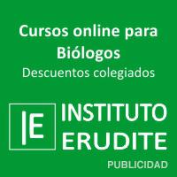 Cursos para biologos